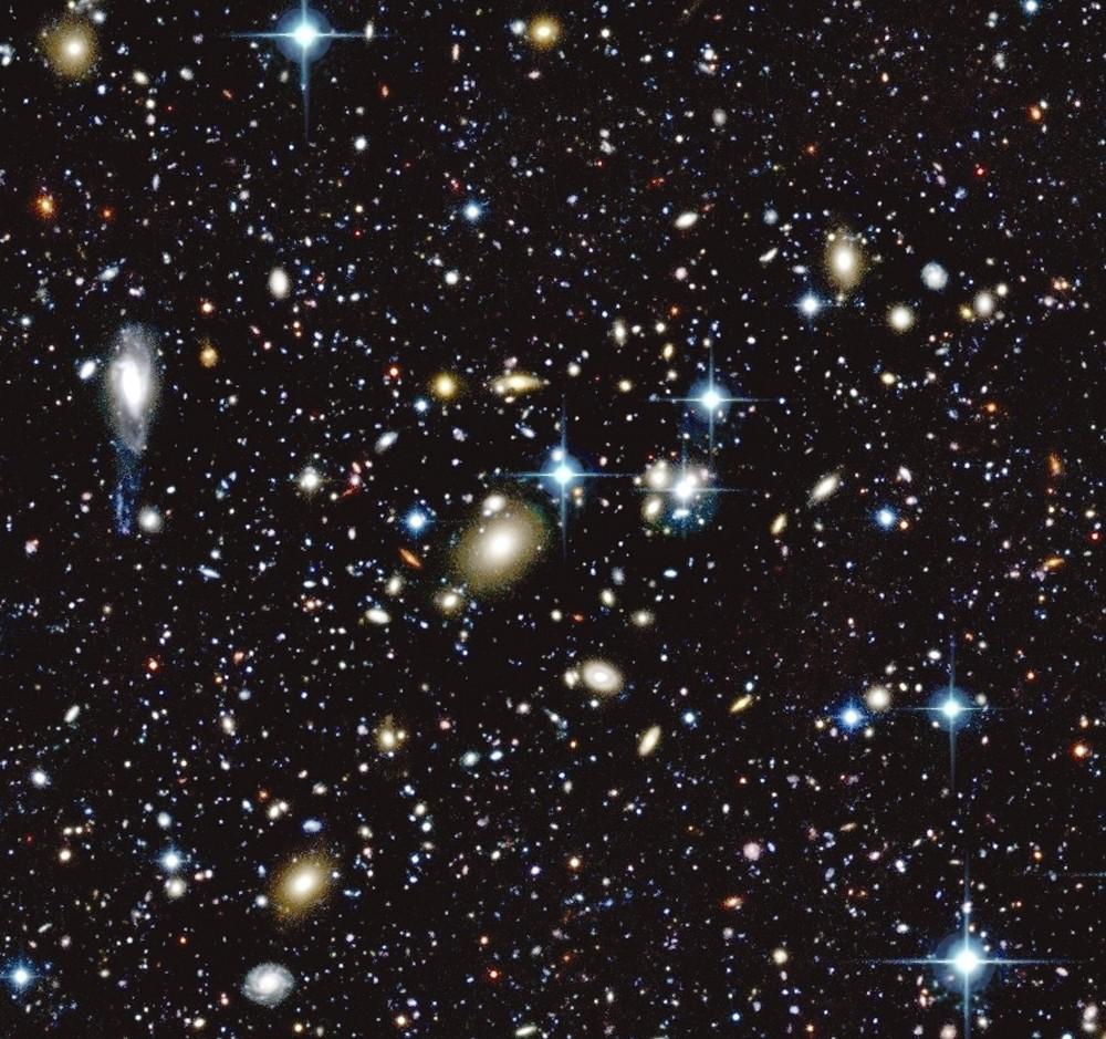 Cool Wallpaper High Resolution Universe - CFHTLS_Deep_Crop_Coelum  Collection_97913.jpg