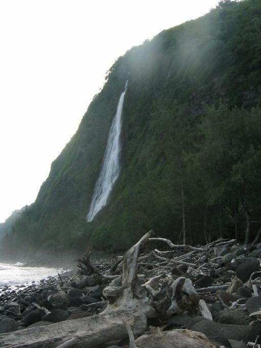 Waimea Big Island Images