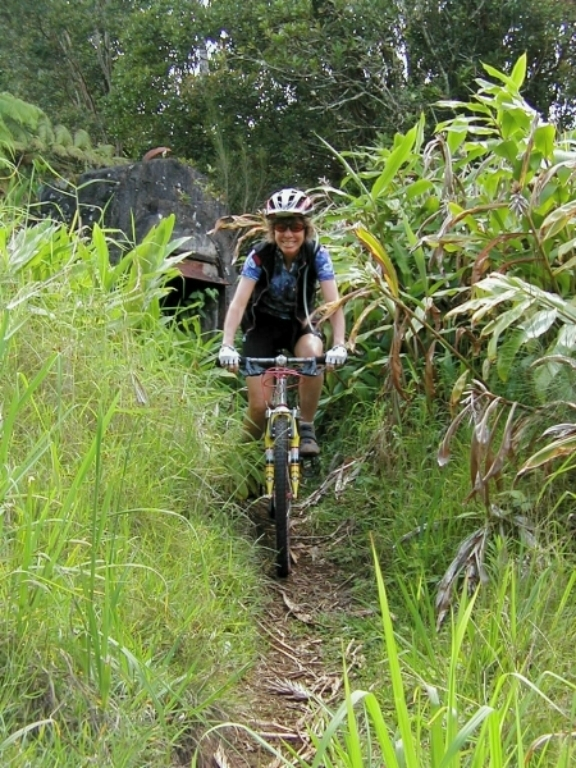 Bike Hawaii Reviews Hawaii Mountain Biking