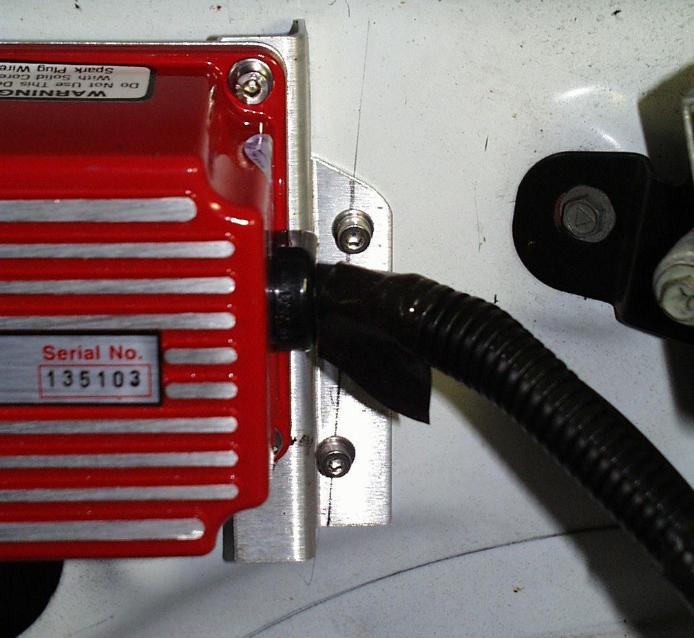 Wiring Msd Box