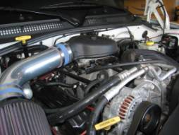 Throttle Body Removal and Installation