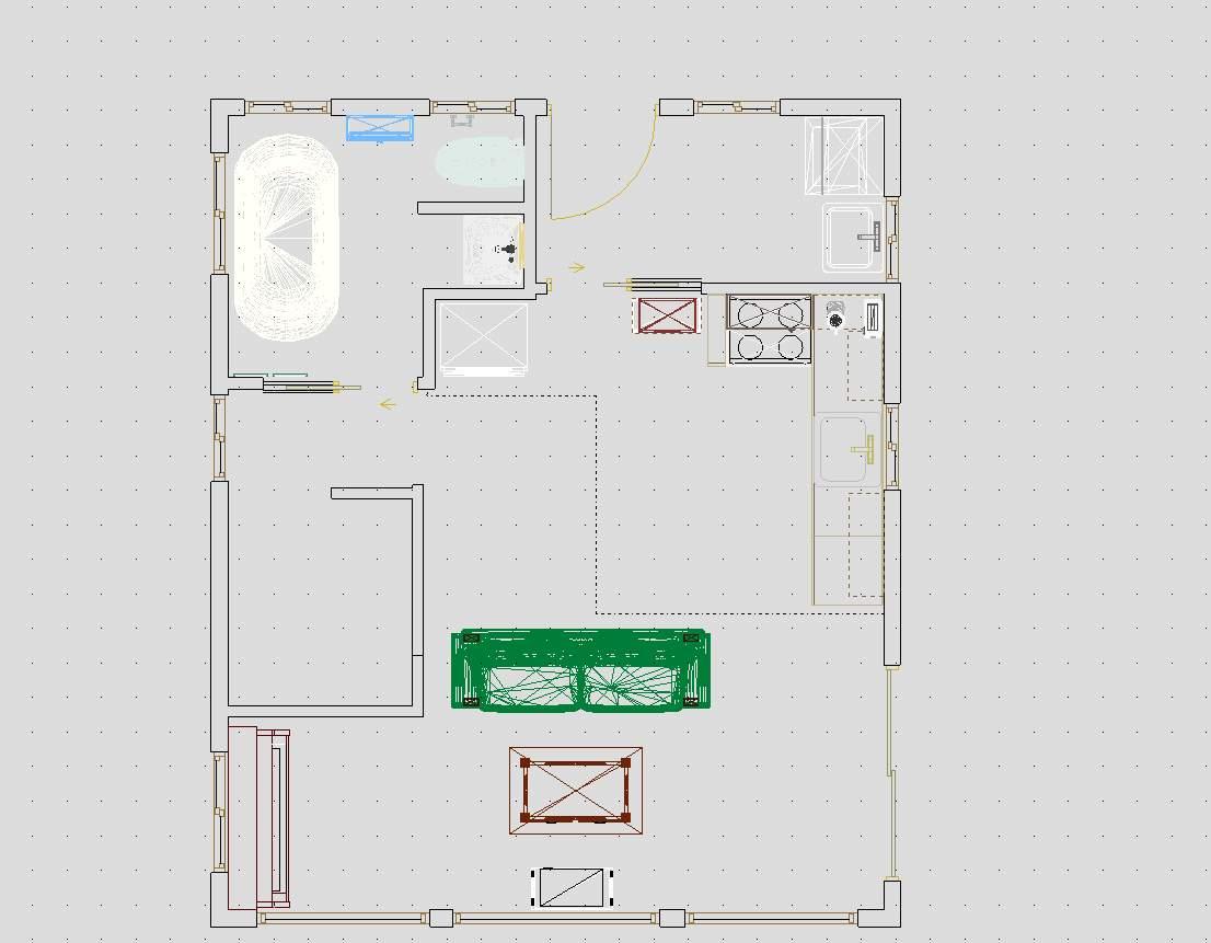Cabin floor plans with loft joy studio design gallery for 20x24 cabin plans