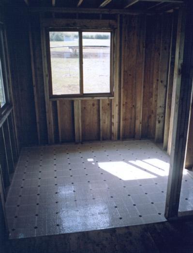 Bathroom floor painting bathroom floors - Painting ceramic tile walls ...